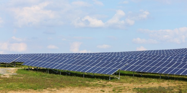 The State Ahead in the Solar Race