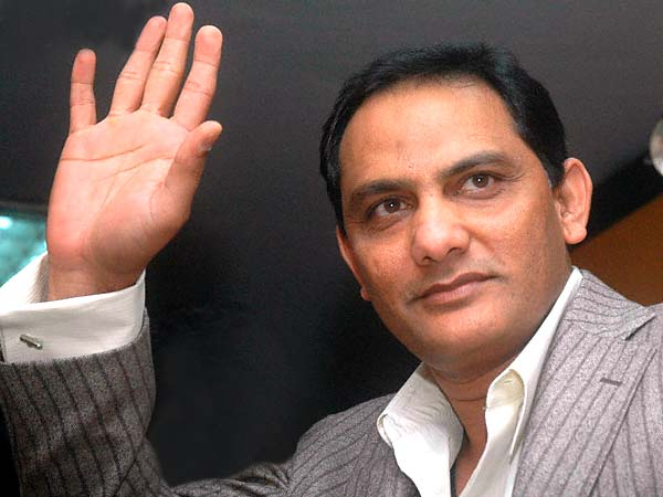Azharuddin faces opposition from Congress workers