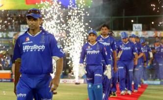 Rajasthan Royals 2014