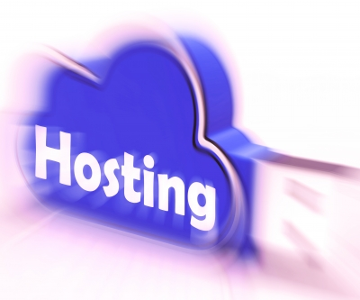 cloud hosting solution