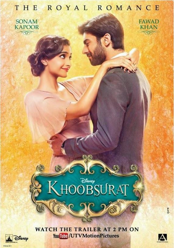 Khoobsurat Movie