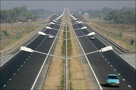 Rajasthan Highwey