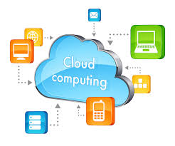 cloud computing india