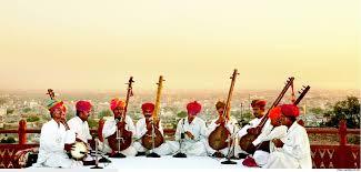 rajasthani folks song
