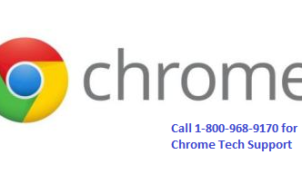Chrome-tech-support