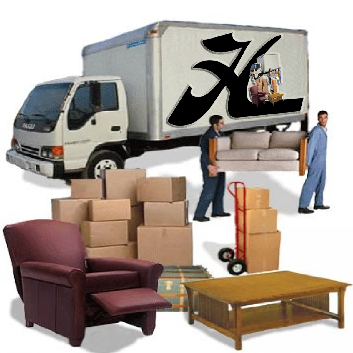 How to Get Free Boxes For Packing And Moving