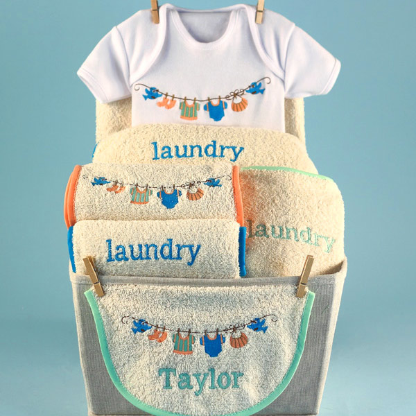 Top ten Baby Gifts Ideas with Personalized Branding for Occasion