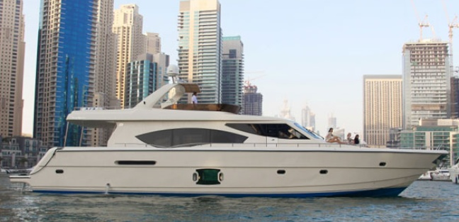 Simple things you need to know about Yacht Charter Dubai Prices