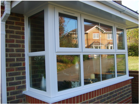 Buy uPVC Sash Windows