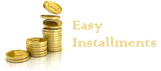 Transfer balance enables you to pay your debts by installment of 0%