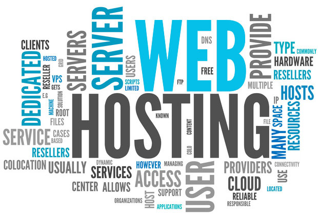 Image result for Importance and services of the web hosting providers