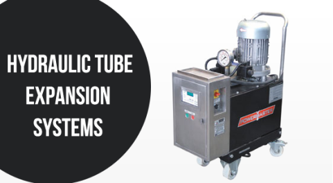 expansion systems