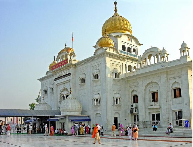 religious tours in Delhi