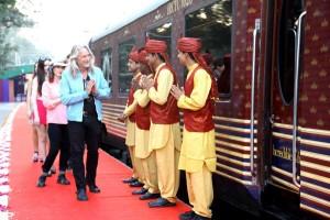 maharaja holiday express