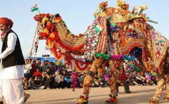 Rajasthan holiday tour packages