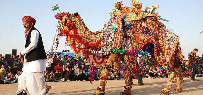 Rajasthan Holiday Tour within Your range