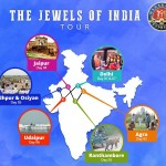 The Jewels of India