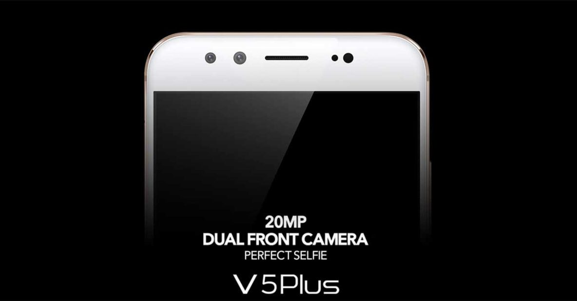Image result for dual front camera