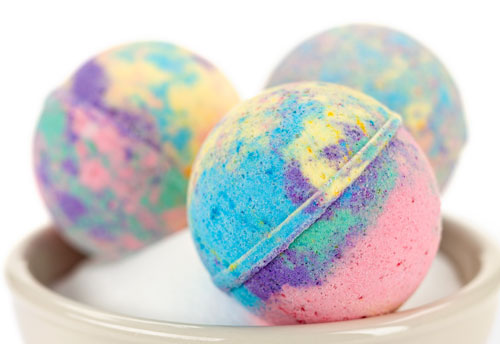 Bath Bomb – An Inside Look at the Bomb