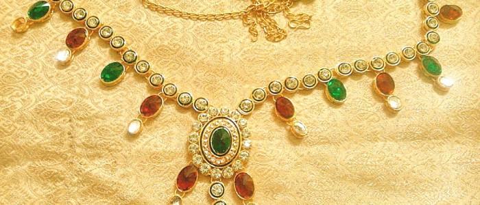 Shop Designer Jewellery