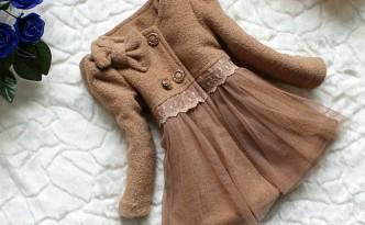 kids girls clothes