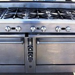 Buying a commercial oven