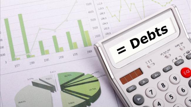 How do I choose a debt management company for my business!