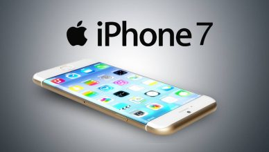 Apple's iPhone 7