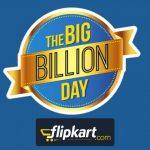 Flipkart's Big Billion Days