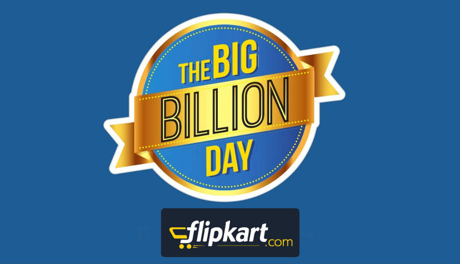 Flipkart's Big Billion Days