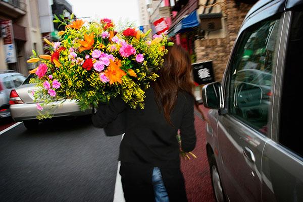 Deliver-Flowers