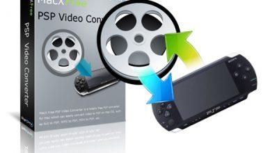 Download Free PSP Video