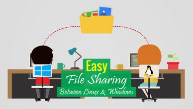 Easy File Sharing