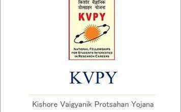 KVPY exam