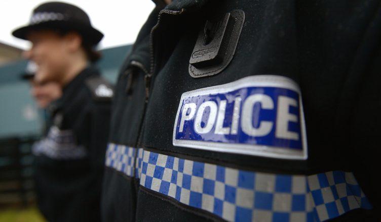 UK Policing