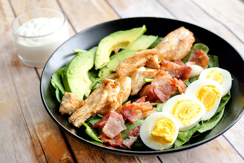 Best Low Carb Foods