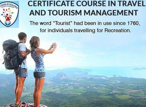 travel tourism management About the course the bba – travel and tourism management (bttm) has a duration of three years (6 semesters) and leads to an.