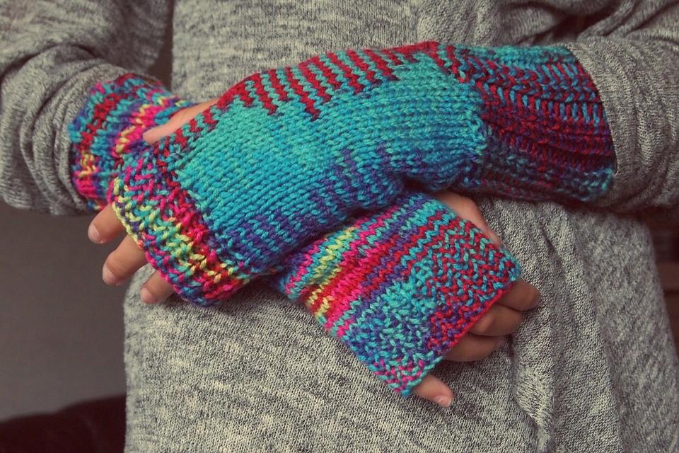 Fabrics to Wear in Winter