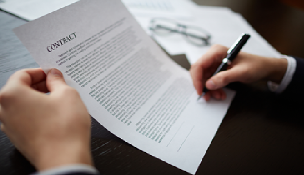 What To Consider When Drawing Up A Legal Contract In Business