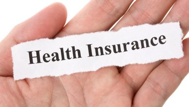Health Insurance for working couple