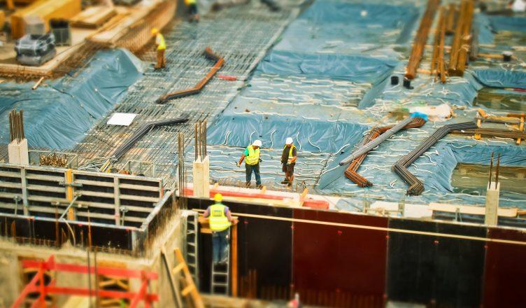 Building's Construction