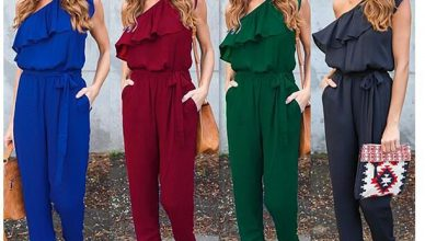 Searching For Ladies Jumpsuit Online
