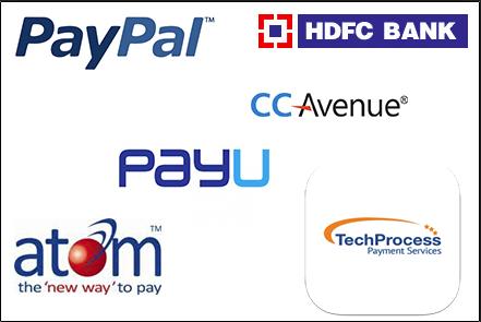e payment gateway