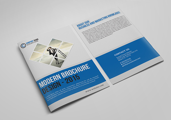 7 Tips to create your band brochure for getting gigs