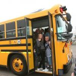 Benefits of a School Bus Management System