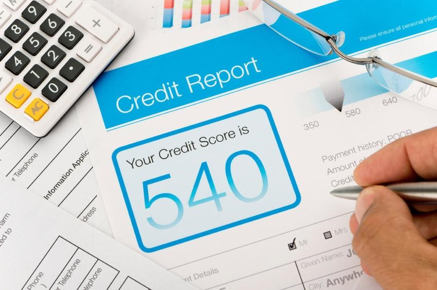 Get Free Credit Score Online to Prevent Yourself Against Possible Application Rejection