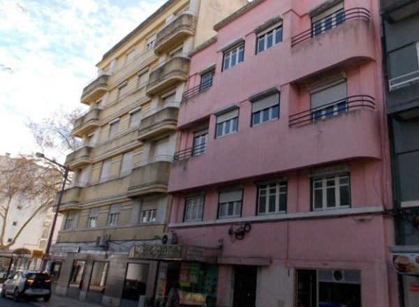 Real Estate Property in Lisbon