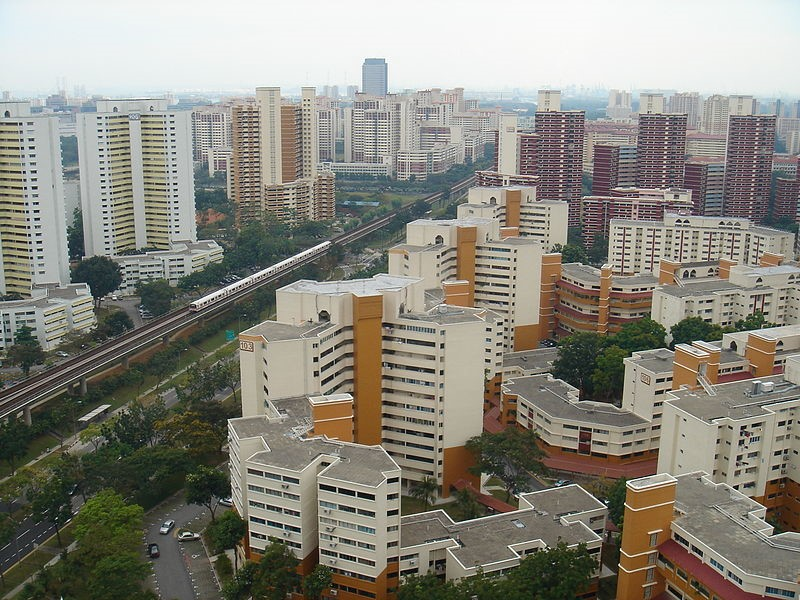 Affordable Housing Reforms