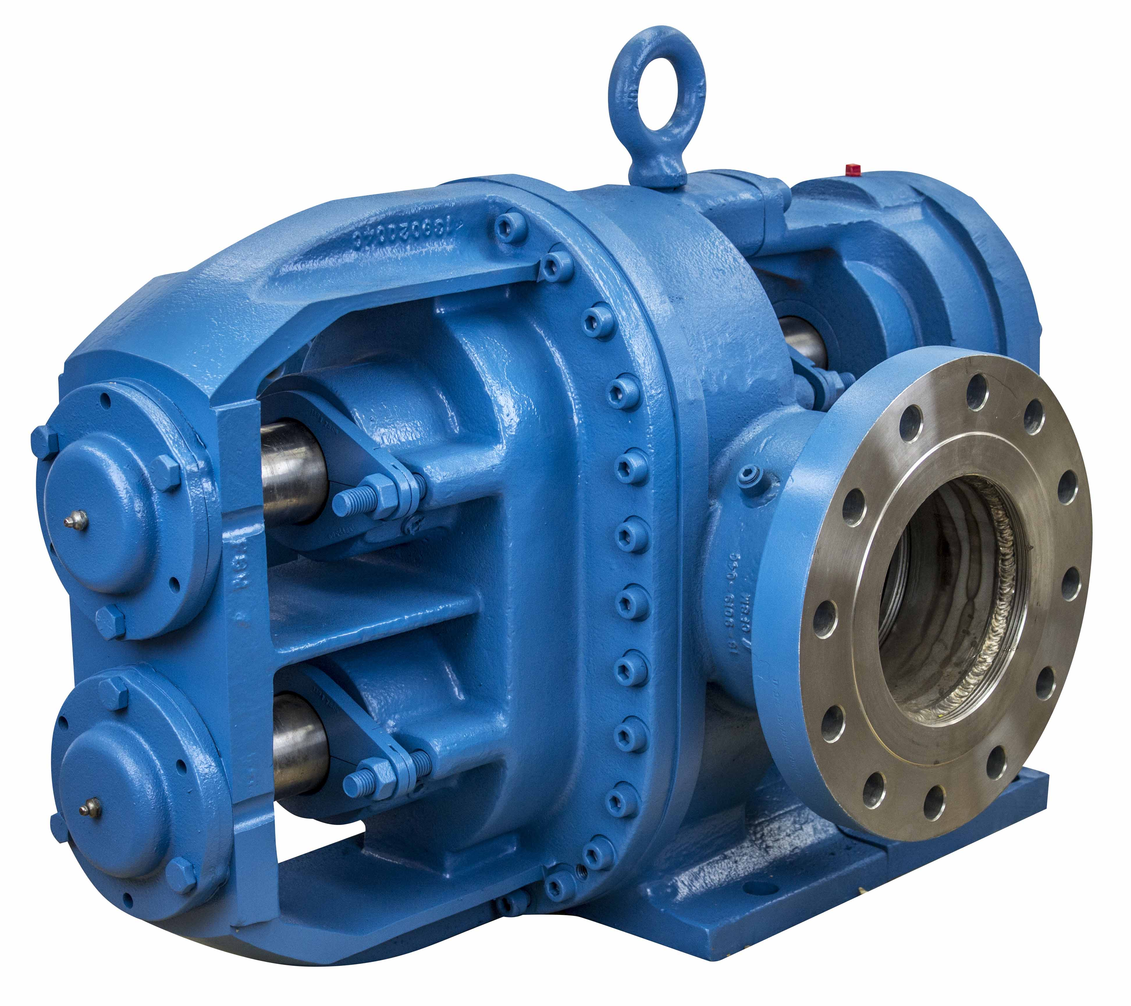 Know The Different Types Of Pump And Its Types