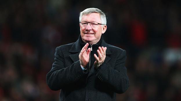 5 best Manchester United defenders era Sir Alex Ferguson